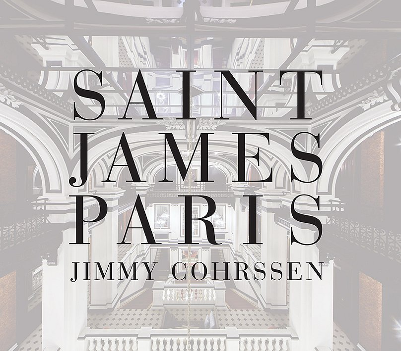 Saint James Paris by Jimmy Cohrssen