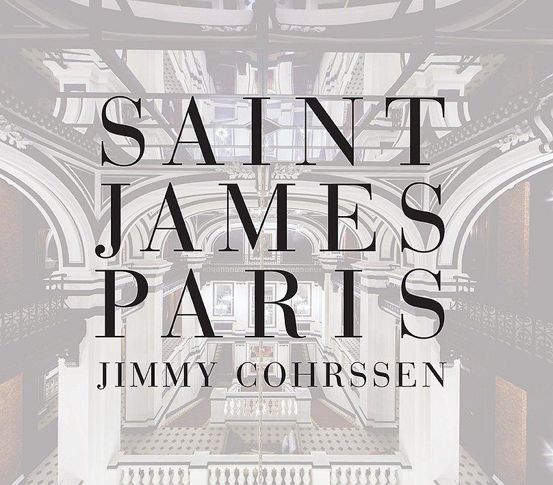 Saint James Paris by Jimmy Cohrssen