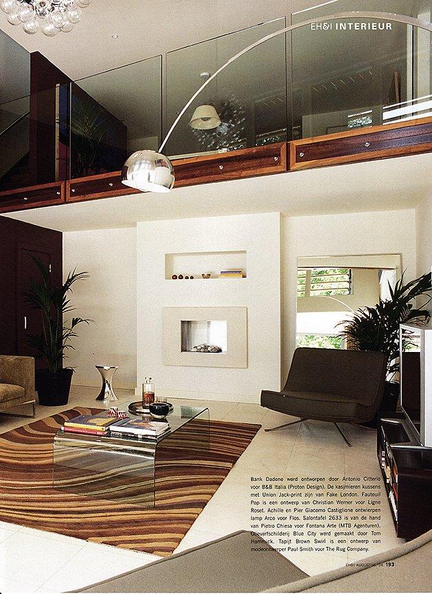 Eigen Huis & Interior August 2006