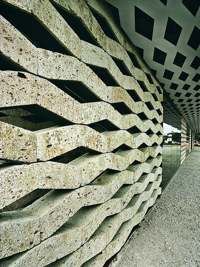 Interior Plus Design Kengo Kuma