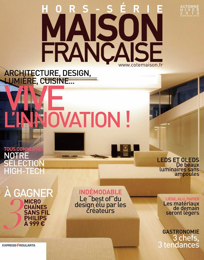 Maison Francasise